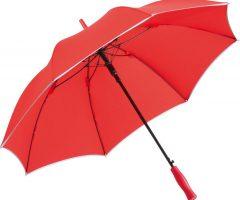 Paraguas personalizado logo color FARE