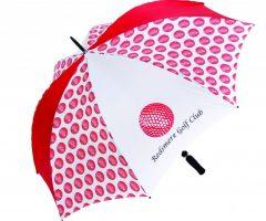 Paraguas 1BBD promocional