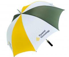 Paraguas 1BED promocional