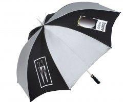 Paraguas promocional 1ECS acero