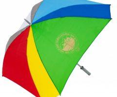 Paraguas promocional octogonal 8 paneles