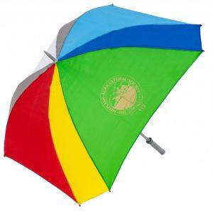 Paraguas personalizado octogonal