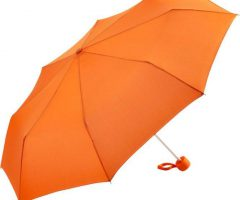 Paraguas personalizado plegable mini serie economica