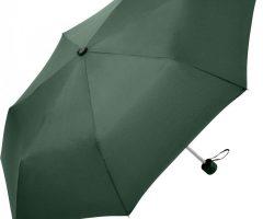 Paraguas personalizado logo todo color plegable