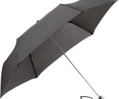 Paraguas personalizado plegable ligero