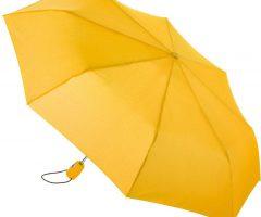 Paraguas personalizado plegable logo todo color automático