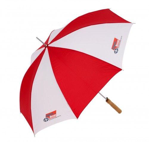 Paraguas personalizado logo color barato