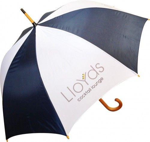 Paraguas personalizado en madera