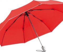 Paraguas promocional logo plegable automático