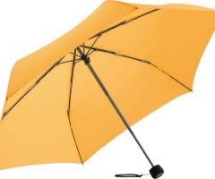 Paraguas personalizado plegable ligero logo color