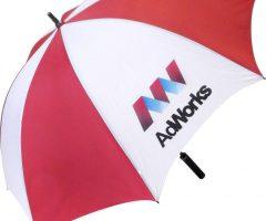 Paraguas promocional 5BST económico