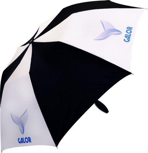 Paraguas personalizado plegable logo color