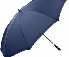 Paraguas personalizado logo color extra grande