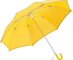 Paraguas personalizado infantil elementos seguridad