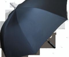 Paraguas promocional 6ALG en aluminio