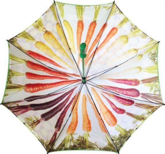 Paraguas personalizado con fotos interior