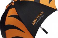 Paraguas personalizado sublimación todo color