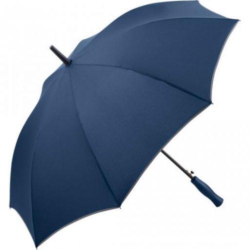Paraguas personalizado antiviento reflectante FARE azul