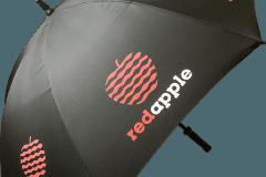 Paraguas personalizado ecologico ejecutivo