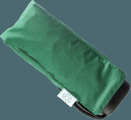 Paraguas personalizado ecologico plegable funda