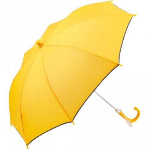 Paraguas personalizado infantil seguridad FARE
