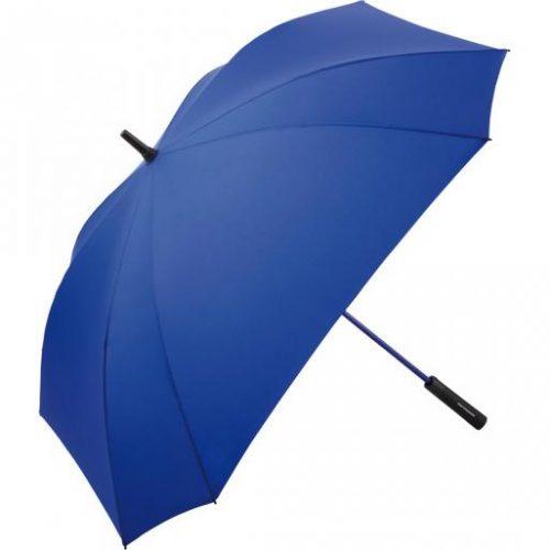 Paraguas personalizado tamaño Golf XL cuadrado azul