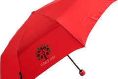 Paraguas plegable ecologico antiviento
