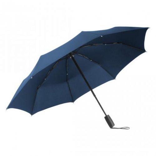 Paraguas plegable personalizado Ejecutivo antiviento FARE abierto