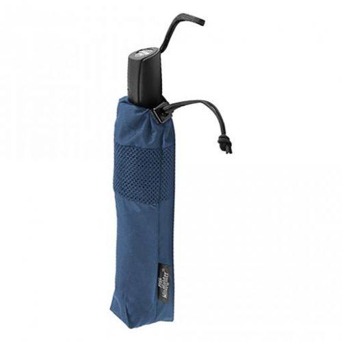Paraguas plegable personalizado Ejecutivo antiviento FARE funda