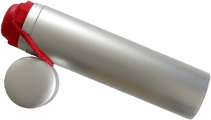 Paraguas plegable personalizado tubo aluminio