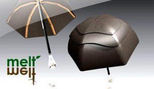 """Paraguas """"Melt"""""""