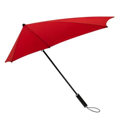 Paraguas personalizado aerodinamico