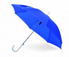 paraguas-automatico-mango-pvc-azul