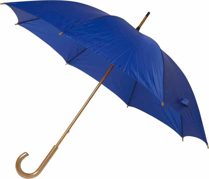 paraguas-madera-barato-azul-2