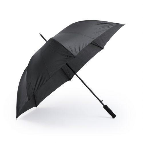 Paraguas personalizado barato Golf antiviento