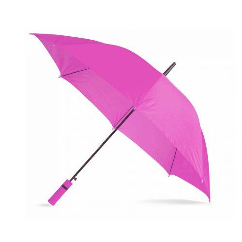 Paraguas personalizado barato mango color