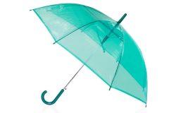 Paraguas transparente barato automatico
