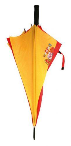 Paraguas personalizado barato Golf antiviento bandera España