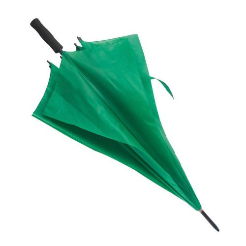 Paraguas personalizado barato Golf antiviento verde
