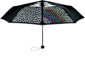 Paraguas para regalo impresión mágica