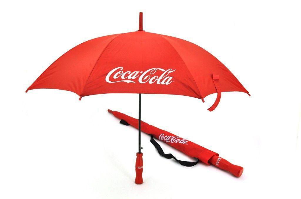 Paraguas regalo publicitario