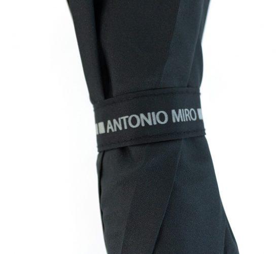 Paraguas Golf Antonio Miró cierre velcro