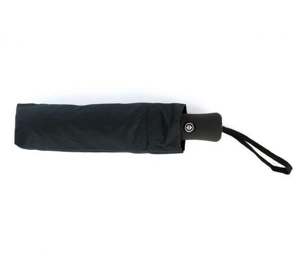 Paraguas personalizado plegable Antonio Miro cerrado