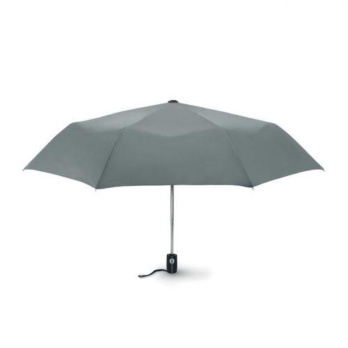 Paraguas personalizado plegable automatico fibra