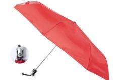 Paraguas personalizado plegable para publicidad automático