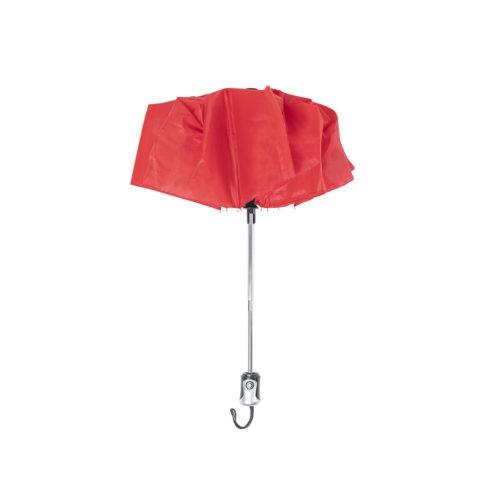 Paraguas personalizado plegable para publicidad automático semicerrado